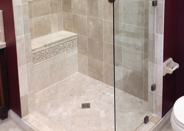 Bathroom remodeling company in lewisville tx lee 39 s tile for Bath remodeling companies