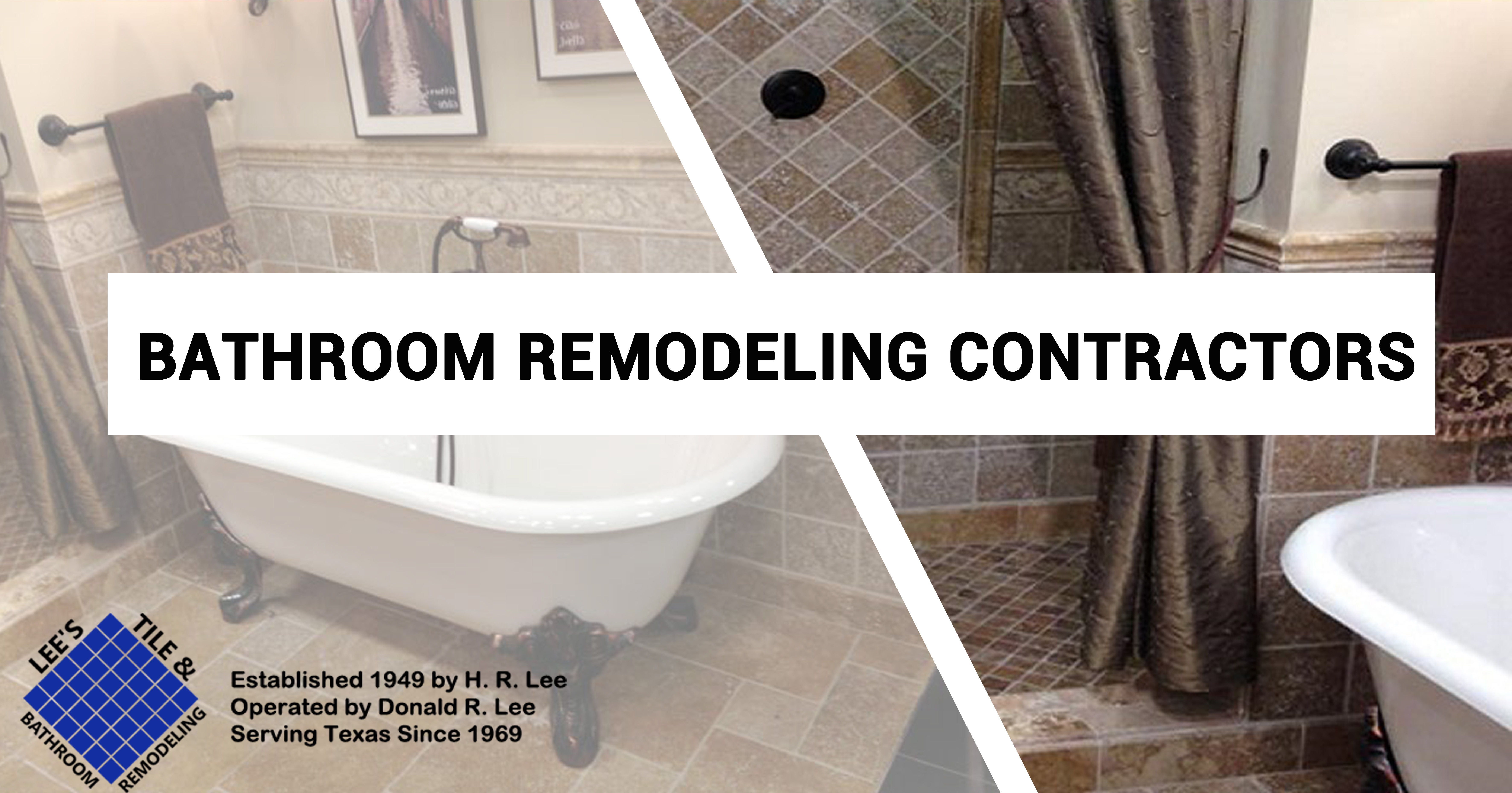 The best bathroom remodeling contractors in prosper tx for Bathroom contractors